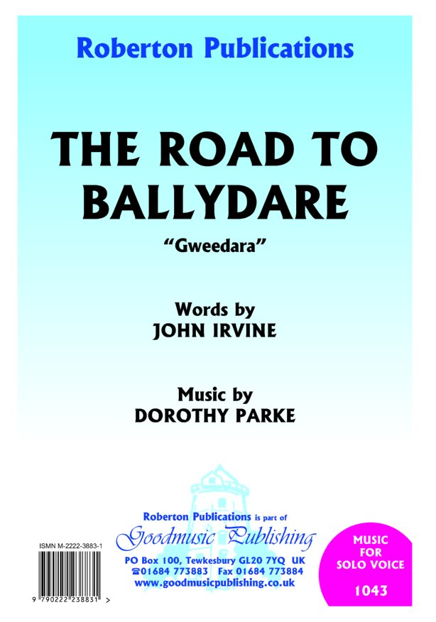 Road To Ballydare image
