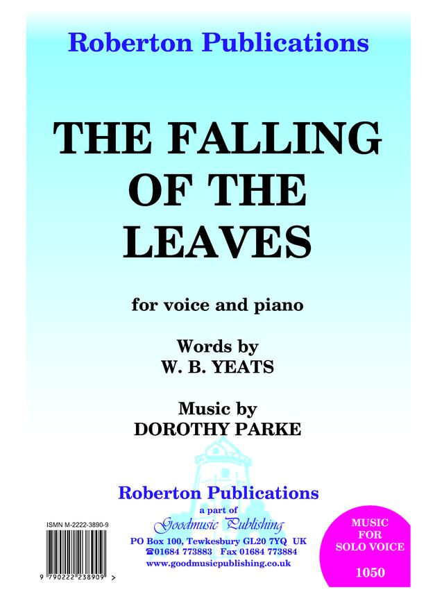 Falling of the Leaves image