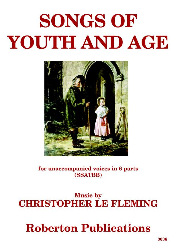 Songs of Youth and Age image