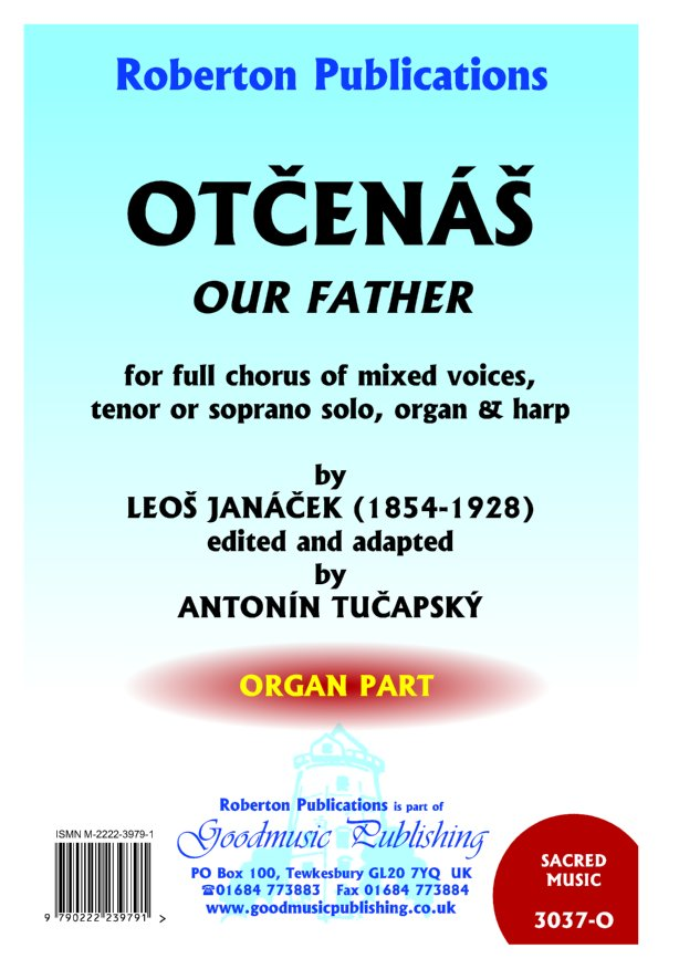 Otcenas Organ part image