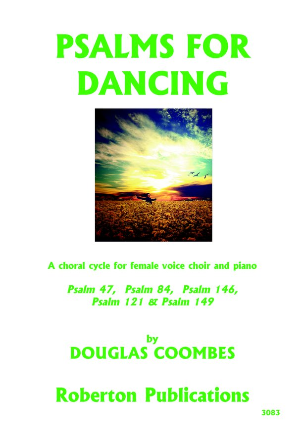 Psalms for Dancing image