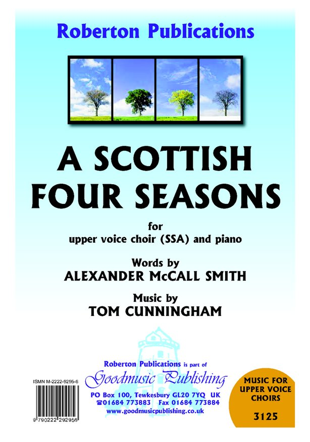 Scottish Four Seasons image