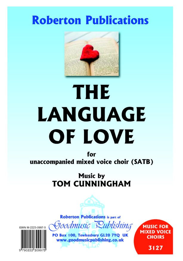 Language of Love image