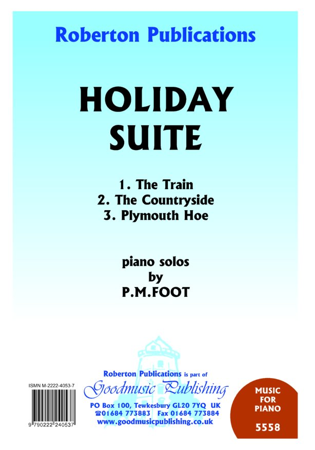 Holiday Suite image