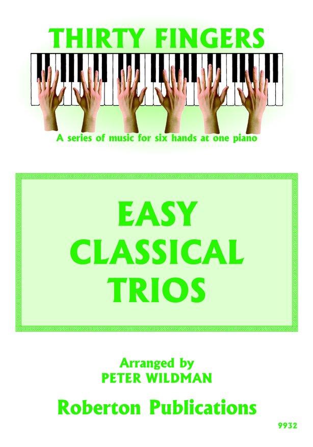 EASY CLASSICAL TRIOS