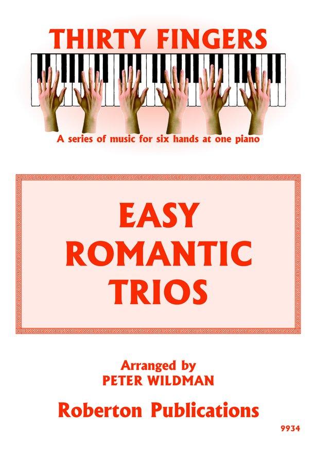 EASY ROMANTIC TRIOS