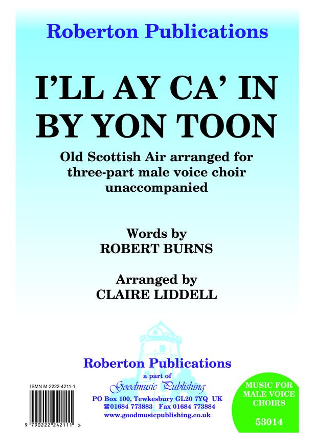 I'll Ay Ca' in By Yon Toon image