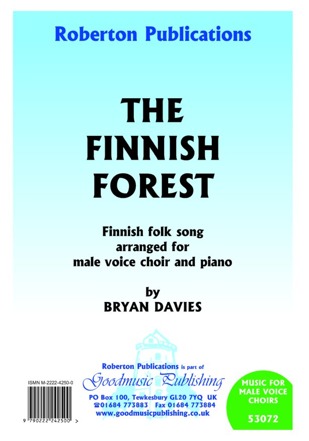 Finnish Forest image