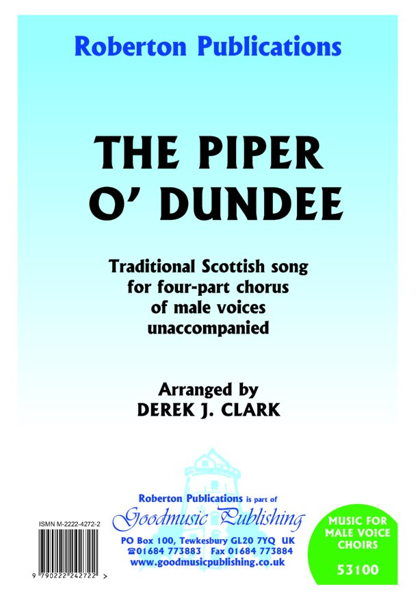 Piper O' Dundee image