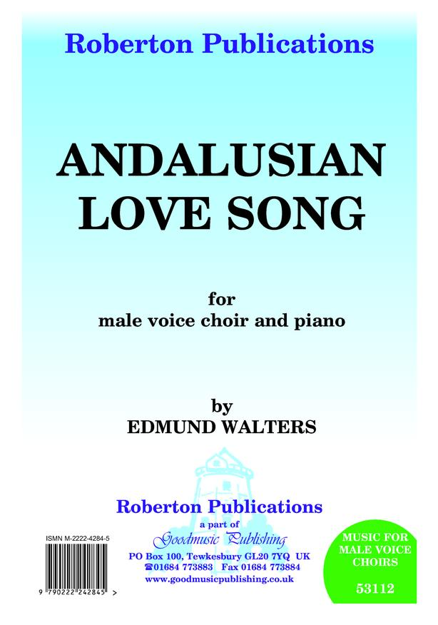 Andalusian Love Song image
