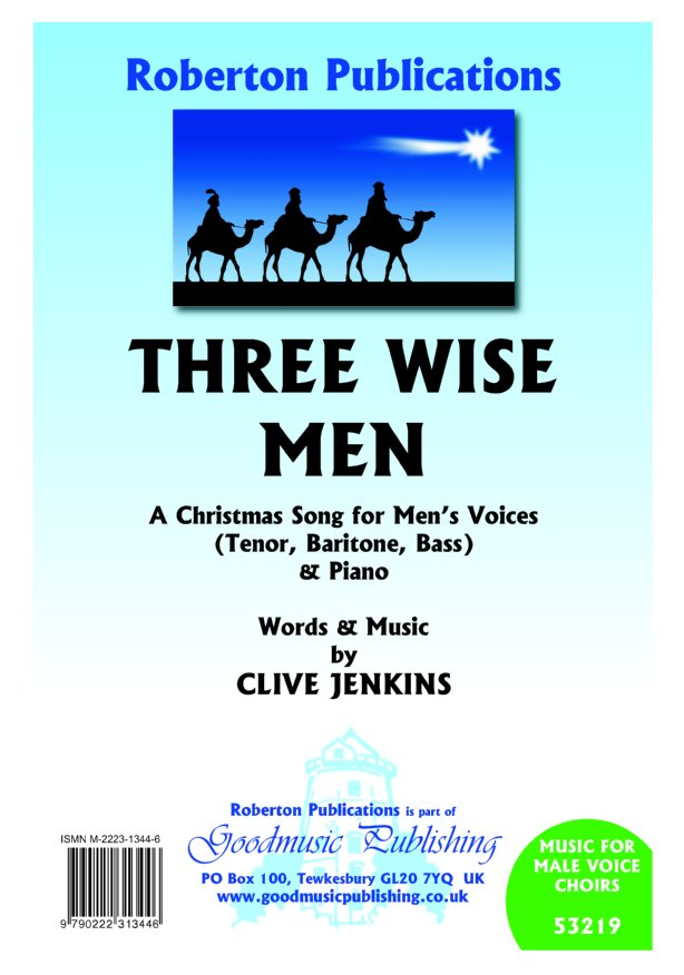 Three Wise Men image