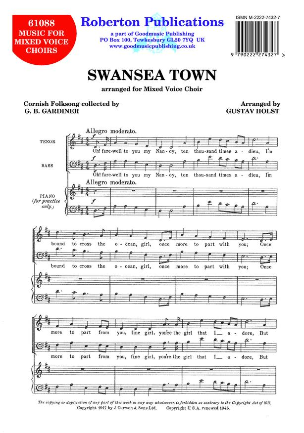 Swansea Town image