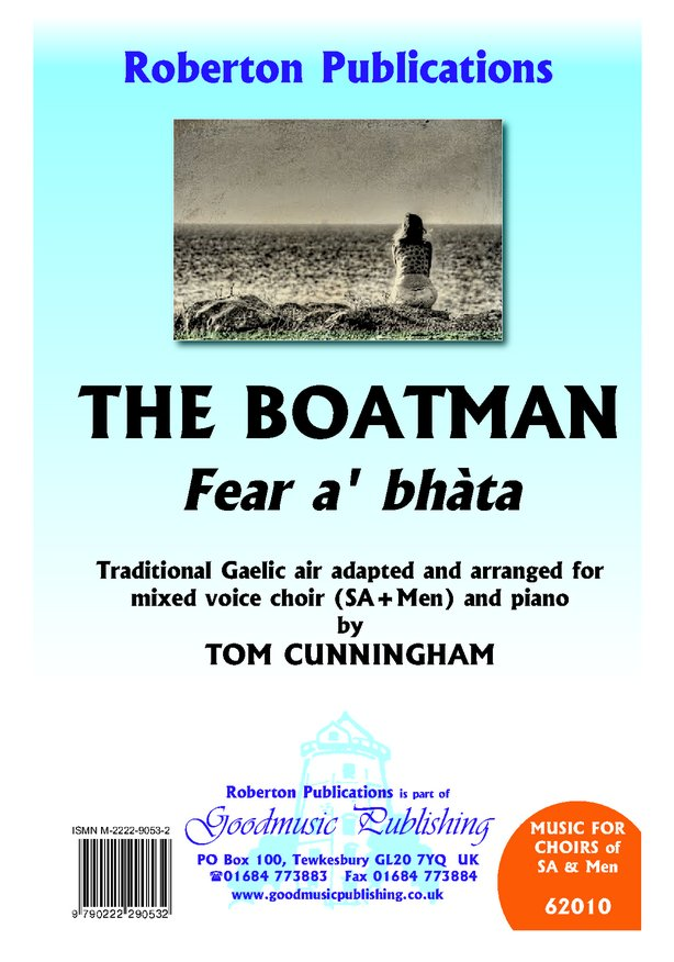 Boatman (Fear a' bhata) image