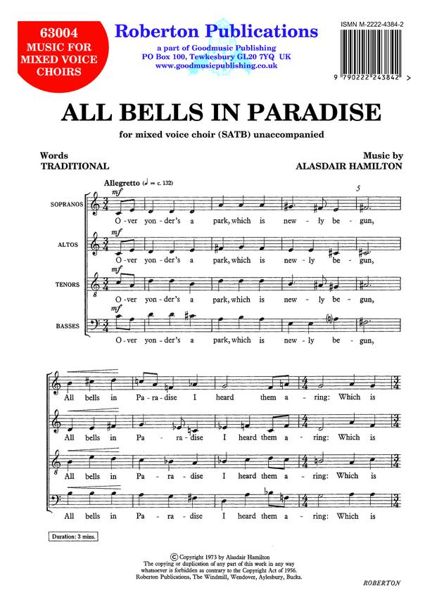 All Bells in Paradise image