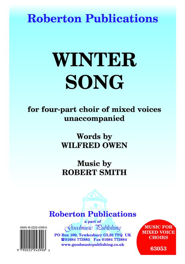 Winter Song image
