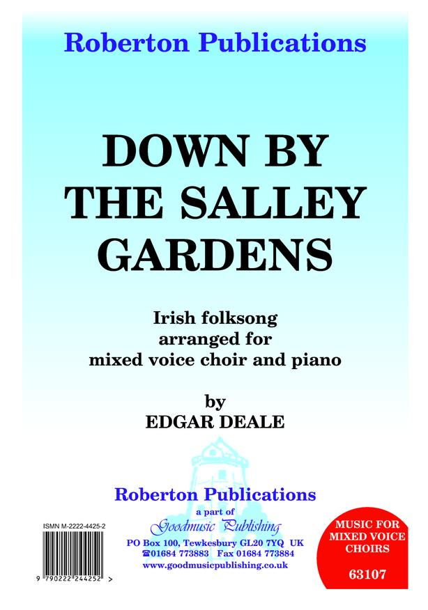 Down By the Salley Gardens image