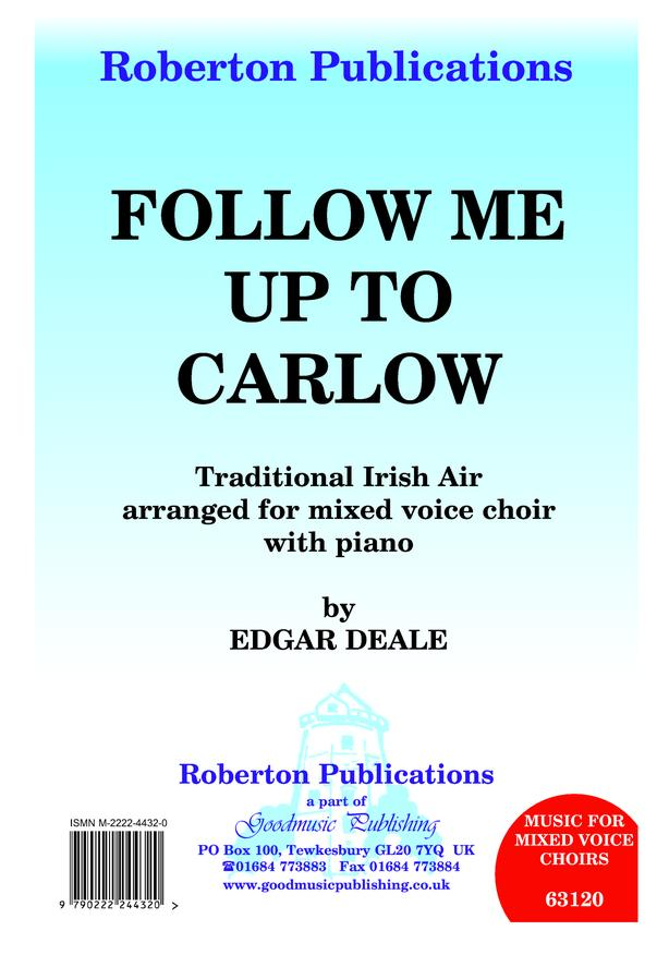 Follow Me Up To Carlow image