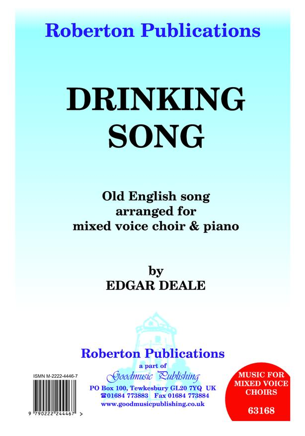 Drinking Song image