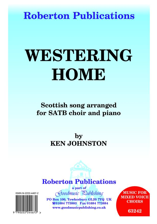 Westering Home image