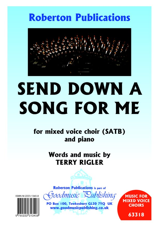 Send Down a Song for Me image