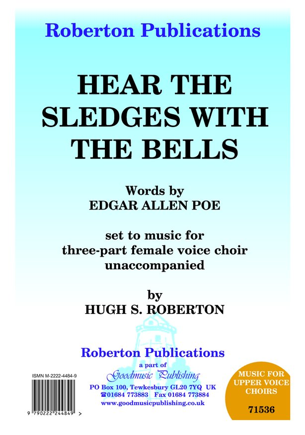 Hear the Sledges With the Bells image