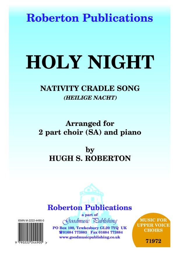 Holy Night image