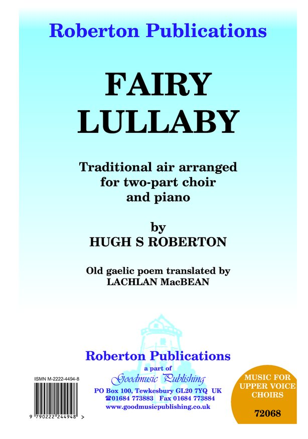 Fairy Lullaby image