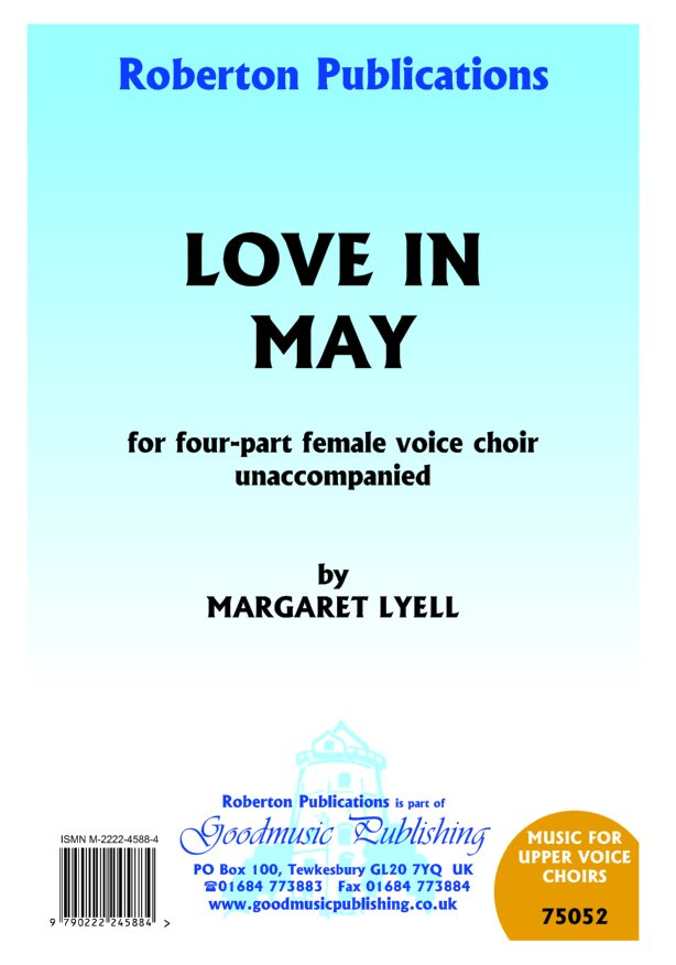 Love in May image