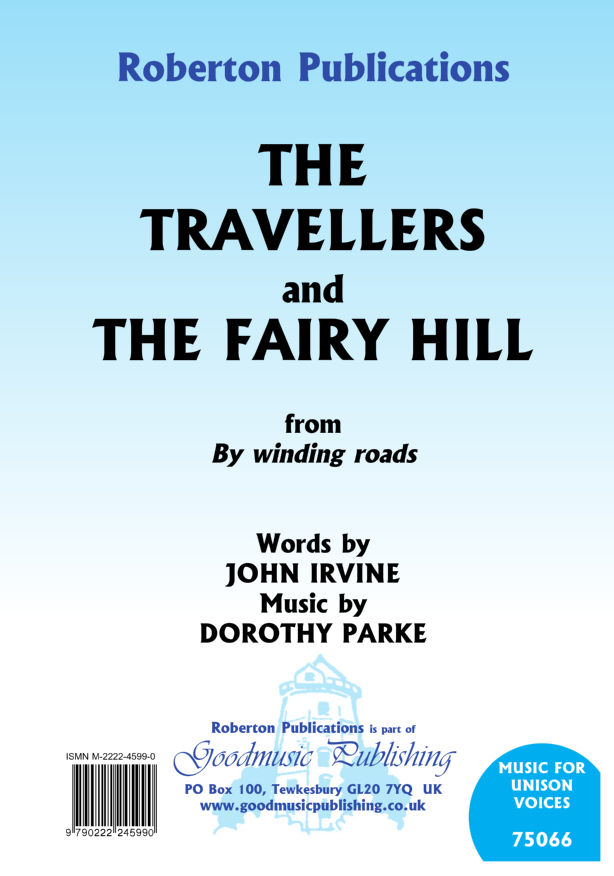 Fairy Hill / Travellers image