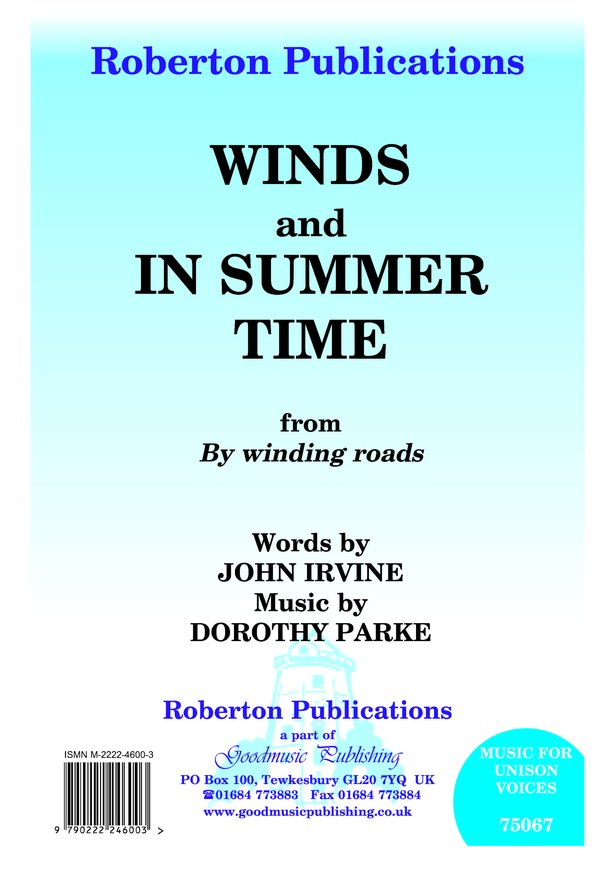 In Summertime / Winds image