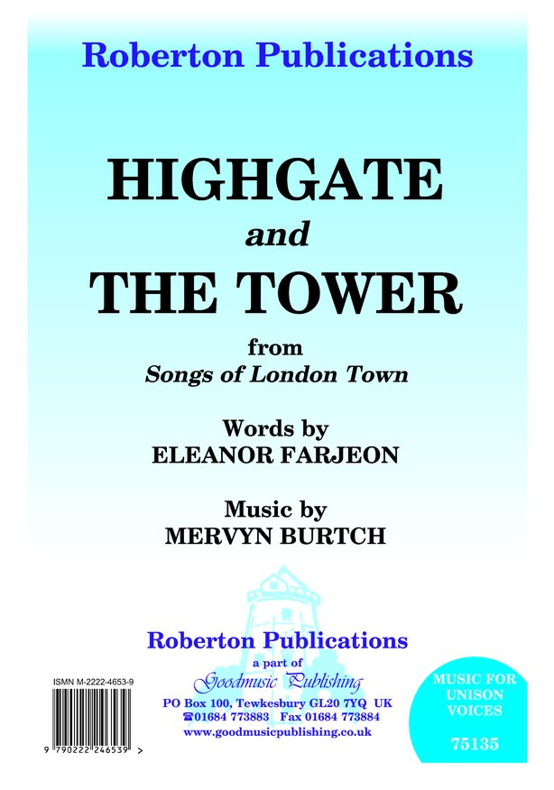Highgate / The Tower image