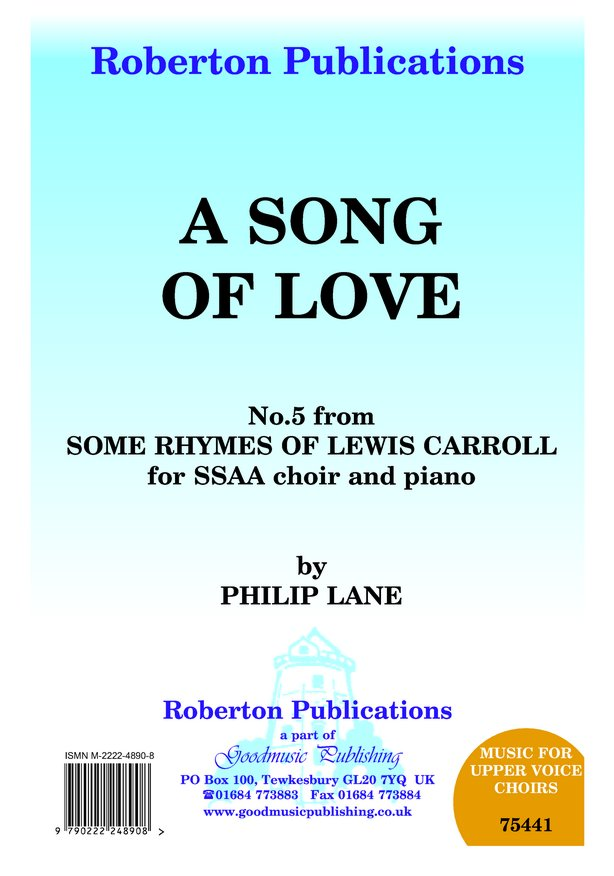 Song of Love image