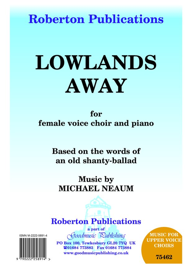 Lowlands Away image