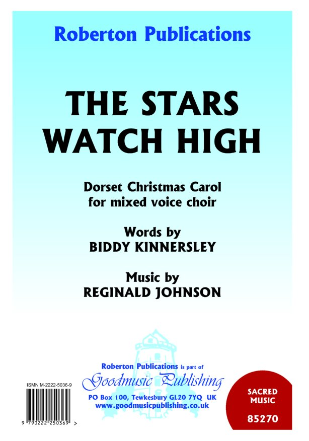 Stars Watch High image