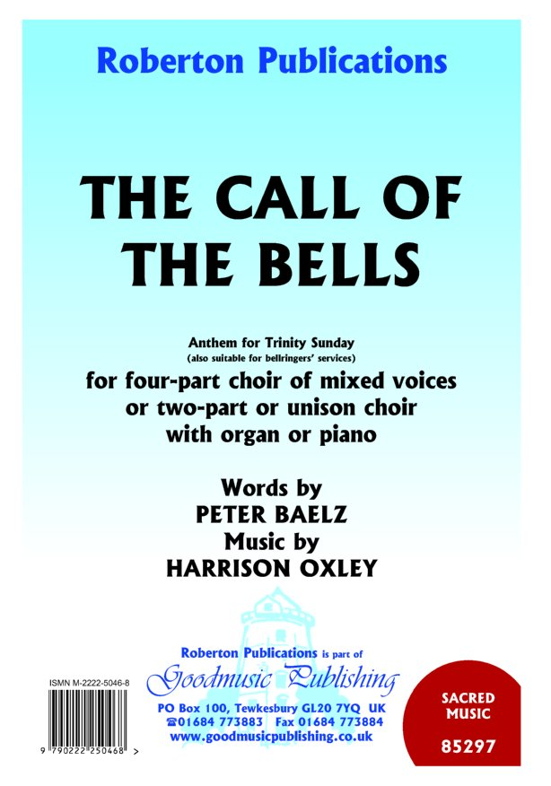 Call of the Bells image