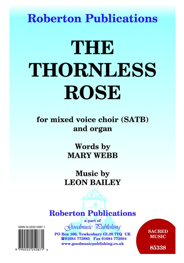 Thornless Rose image