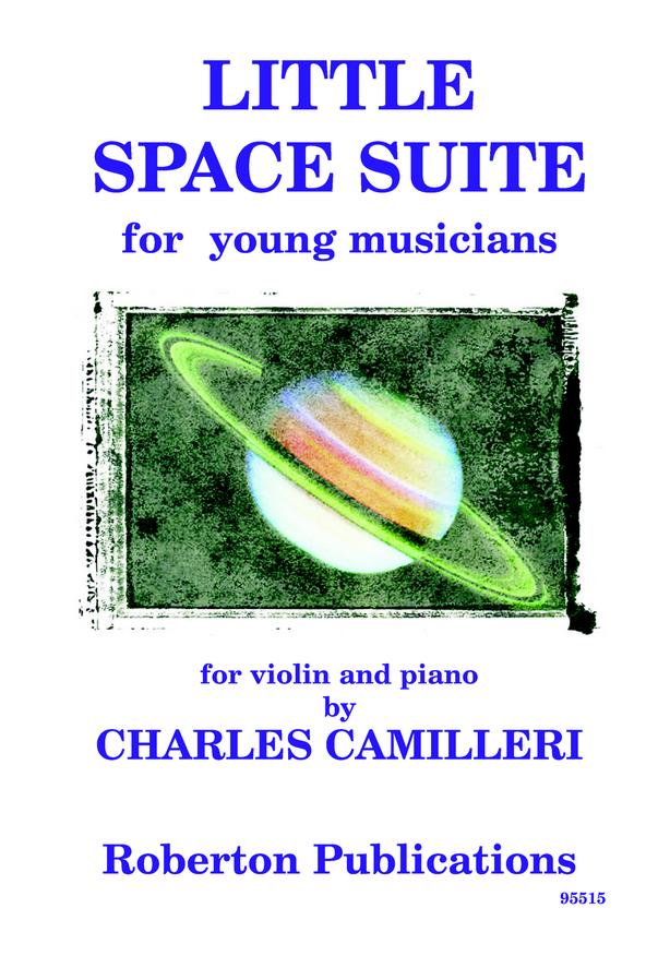 Little Space Suite image