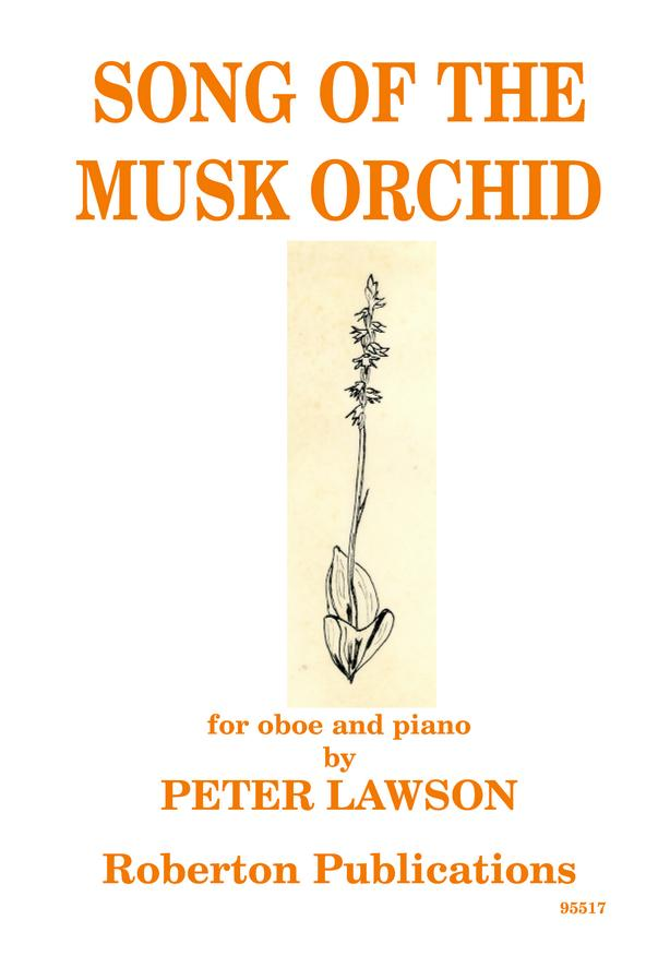 Song of the Musk Orchid image