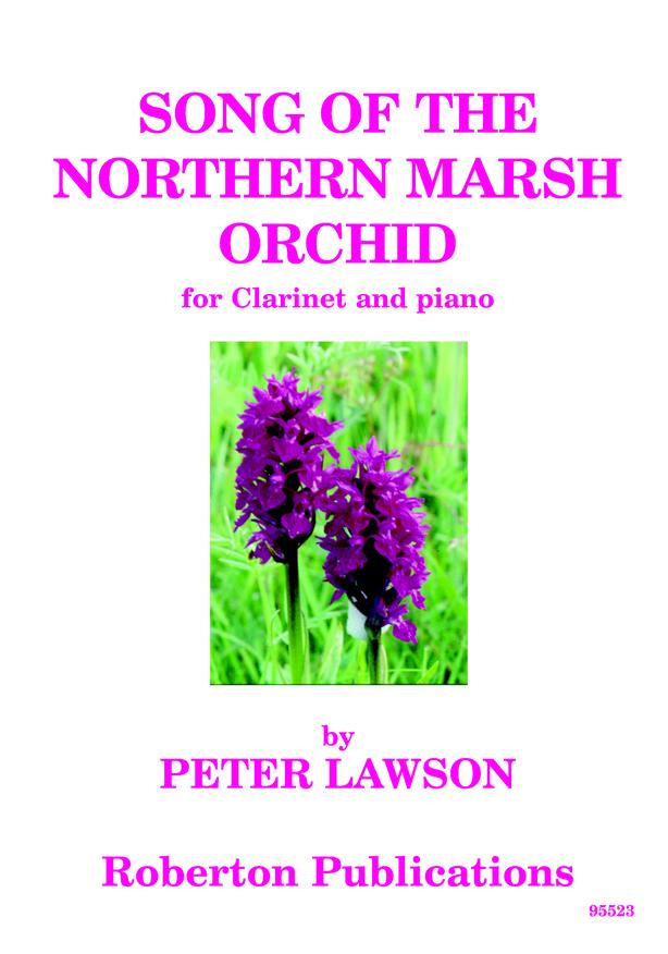 Song of the Northern Marsh Orchid image