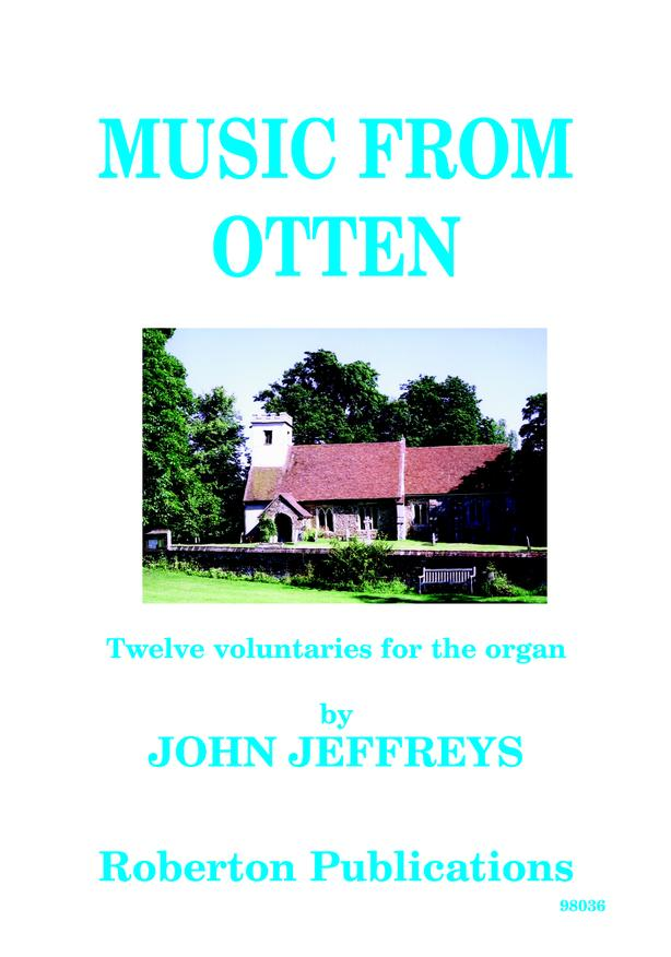 Music from Otten image