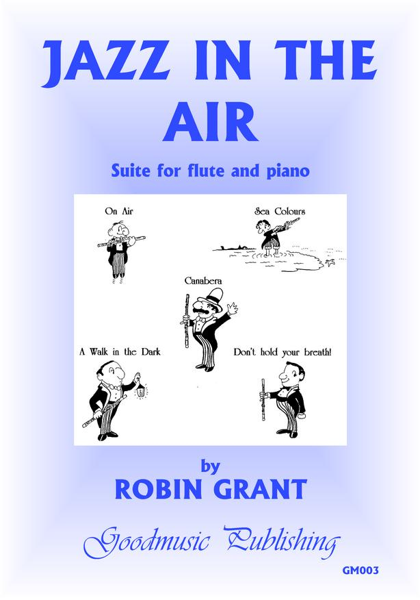 Jazz in the Air image