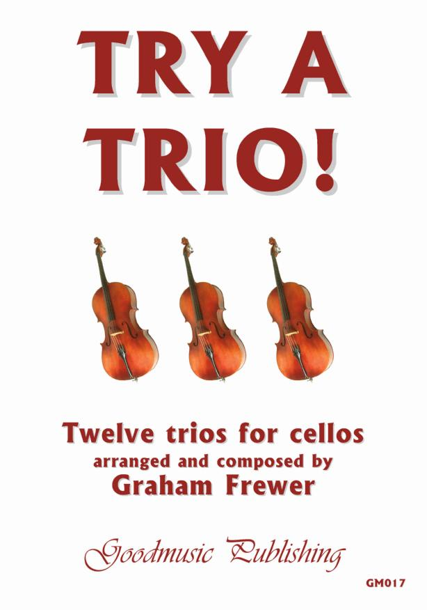 Try A Trio! image