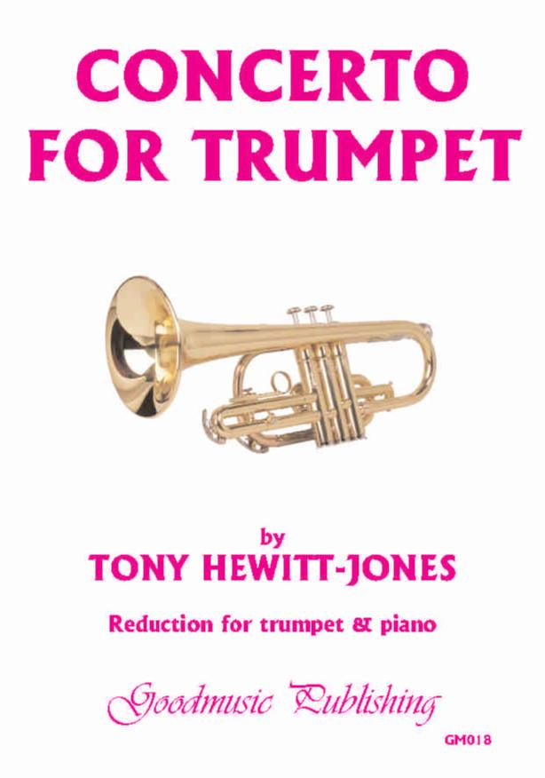 Concerto for Trumpet image