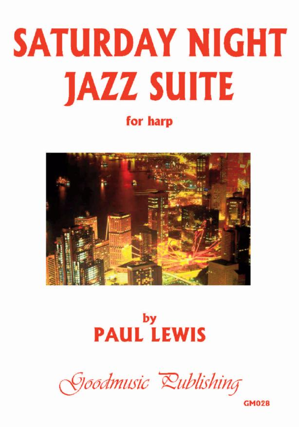 Saturday Night Jazz Suite image