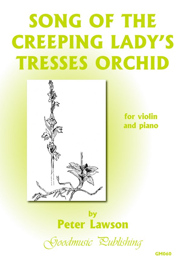 Song of the Creeping Lady's Tresses image