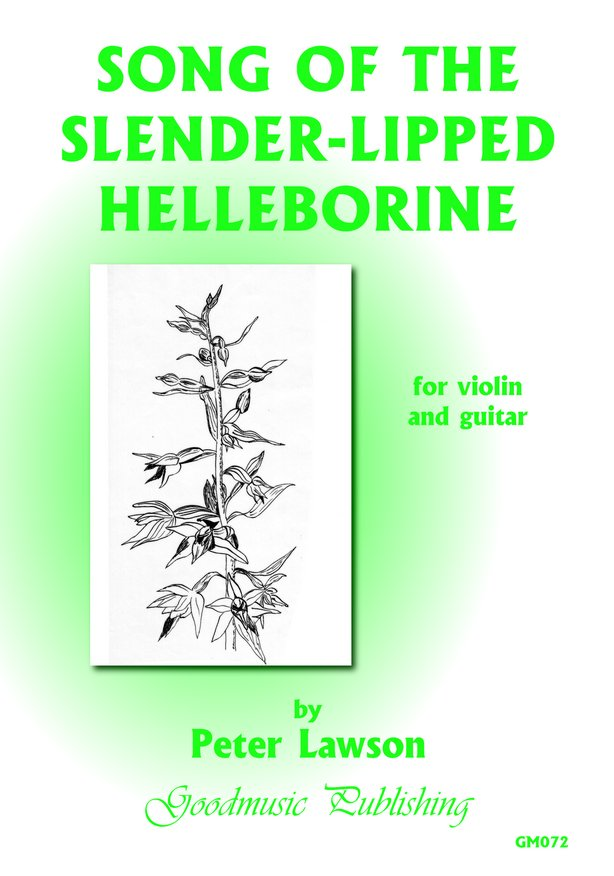 Song of the Slender-lipped Hellebor image