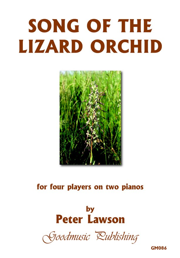 Song of the Lizard Orchid image