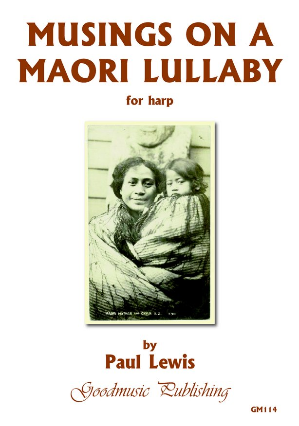 Musings on a Maori Lullaby image