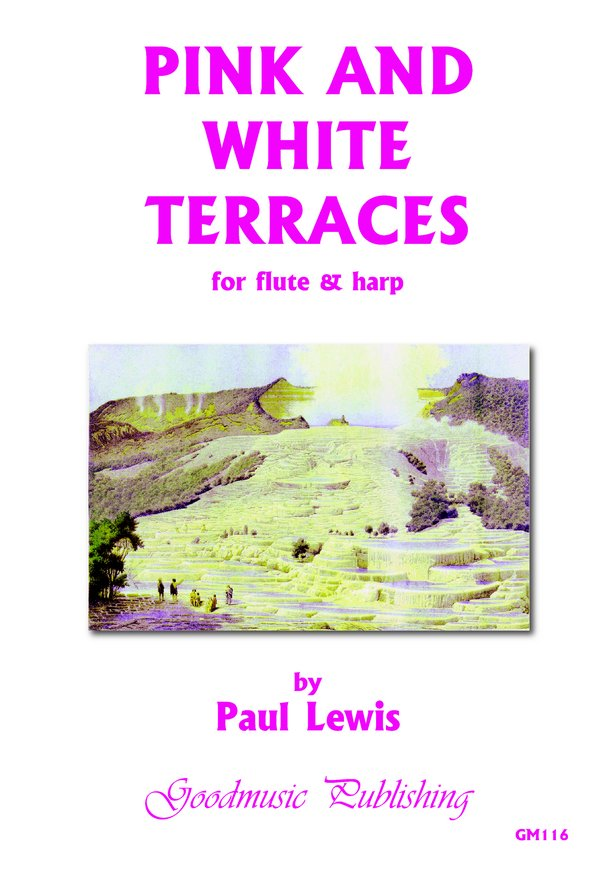 Pink and White Terraces image