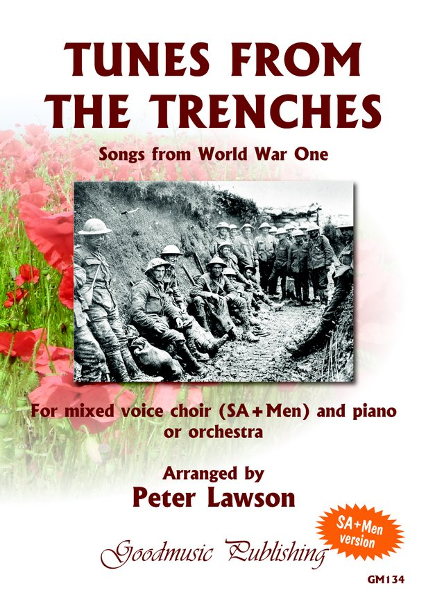 Tunes from the Trenches image
